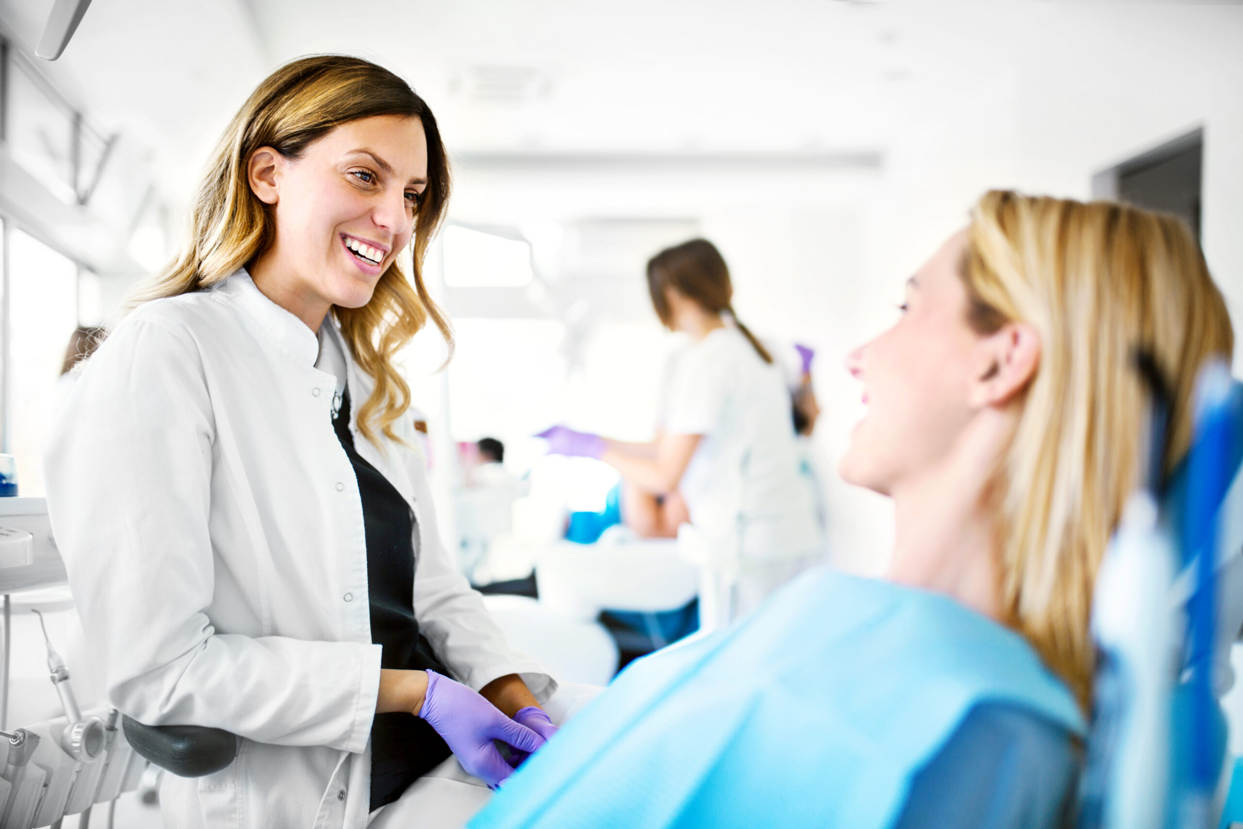 dental office consulting